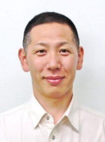 株式会社 内山精工 代表取締役社長 内山彰博さん