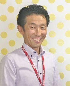松井エネルギーモータース株式会社 代表取締役 松井健彰さん