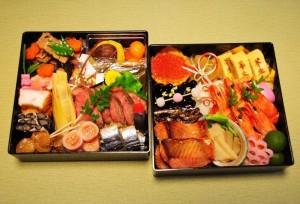 おせち料理(13,000円)