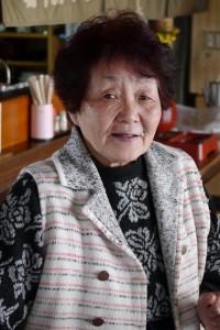 石川美代子さん(71)