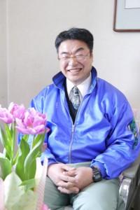 山崎宗良さん