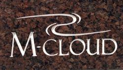 M-CLOUDのロゴマーク
