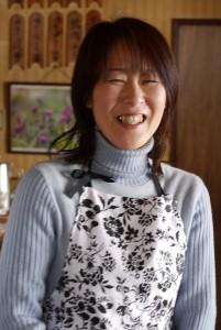 池田美千代さん