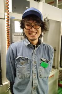 小川翔平さん(29)