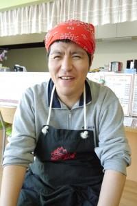 林 篤志さん