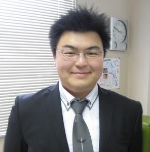 竹島 雄弥さん