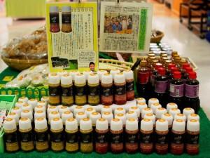 カミールのスーパーなどで販売され、人気