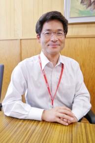 代表取締役 池田 嘉津弘さん