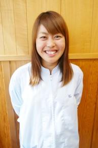 石川美紀さん(27)