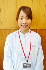 高橋未穂さん(23)