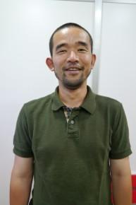 代表 井原真吾さん(35)