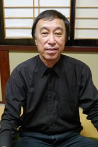 山本清志さん