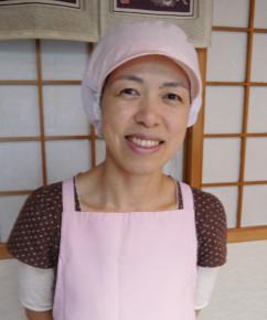 森 知子さん