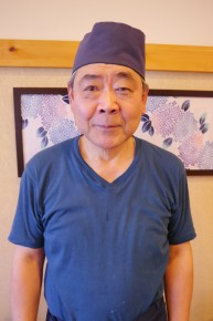 代表 大坪寛さん(61)