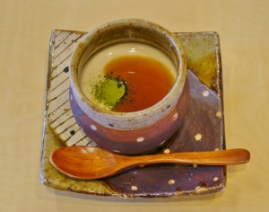 そば茶ぷりん(350円)