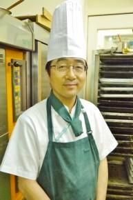 店長 柴谷幸廣さん(57)
