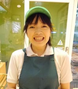 木本美祐さん(23)