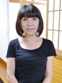 ママ 石川芳恵子さん