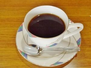 コーヒー(380円)