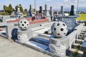 ライフスタイルに応じて様々な形のお墓がある