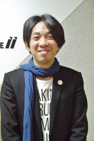 伊井秀一さん(36)