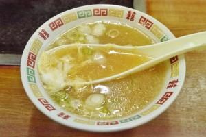 卵スープ(100円)