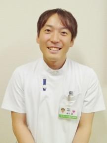 新木透さん(27)
