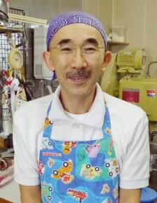 代表 中村信二さん(48)