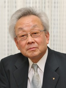 坂井穂悦会長