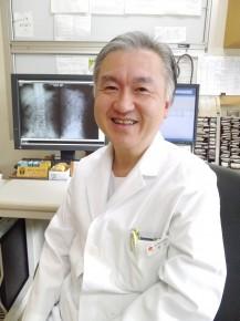 院長 渡邉 省二さん(58)