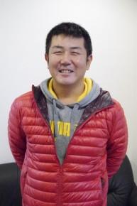 代表取締役 髙橋 晋介さん(41)