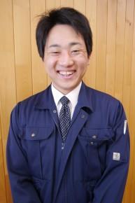 古木 康大さん(25)