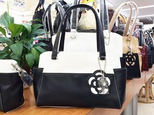 若い女性からも人気のバッグ