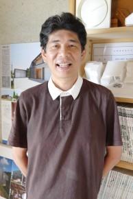 水野 敦さん(49)