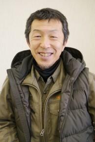 代表取締役 佐伯孝雄さん(48)