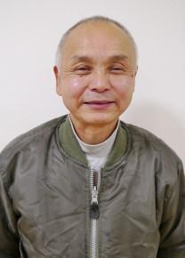 代表 黒田 義夫さん(65)