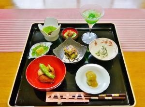 おまかせ懐石料理(5,000円~10,000円)