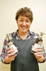 店長 中山 大輔さん(39)
