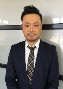 企画・生産管理室長 松本和士さん(41)