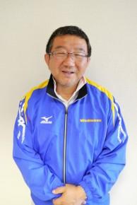 学校長 永井 猛さん
