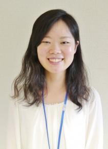 内山 絵美さん(26)