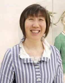 稲谷 由紀美さん