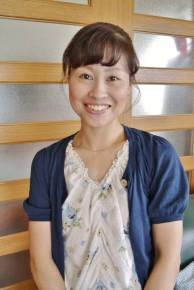 松平 美帆さん(41)