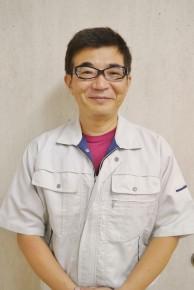 武田 清一さん(52)