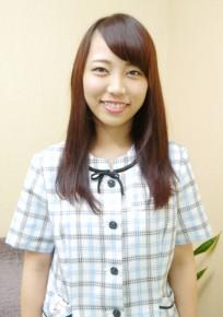 寺尾 香月さん(21)