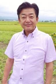 山田 典幸さん(56)