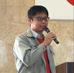 坂本龍生さん