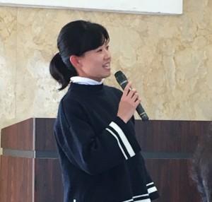 滝川佐季子さん