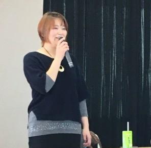 中村陽恵さん