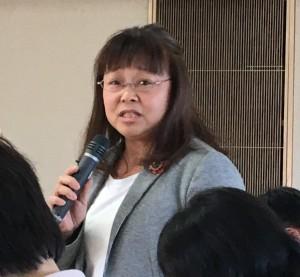 黒田直美さん